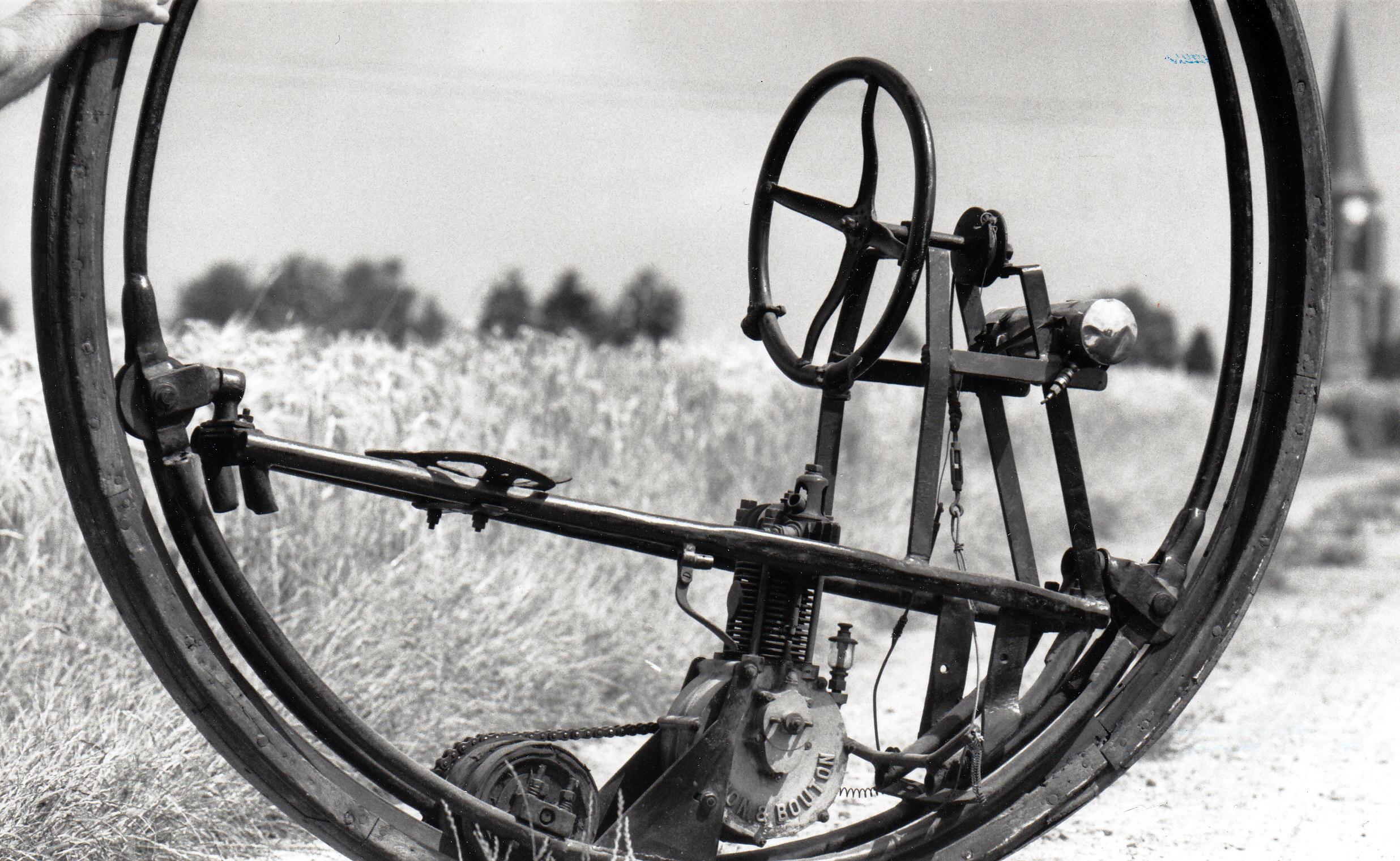 Europian Historical Bicycle Collection Europäische Historische ...